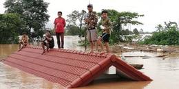 Bác bỏ thông tin không chính xác vụ vỡ đập thủy điện ở Lào ảnh hưởng đến Việt Nam