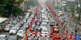 Hà Nội: Chất lượng không khí đang tốt nhất trong nhiều tháng vừa qua