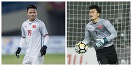 Vỡ mộng Barca B, fan Việt trông ngóng ngày Quang Hải tái đấu U23 Uzbekistan