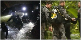 Đạo diễn Hollywood đến với cuộc giải cứu Tham Luang, tìm kiếm một 'bom tấn' truyền cảm hứng