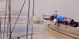 Nam thanh niên nhảy cầu Mỹ Thuận tự tử nghi do thua cá độ World Cup