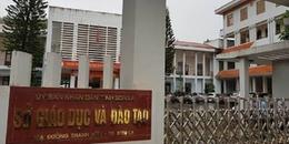 Vụ điểm thi bất thường tại Sơn La: Sau khi rà soát có sai phạm quy chế thi, đặc biệt ở khâu chấm thi