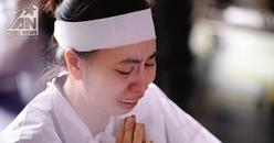 Xót xa lời dặn cuối cùng của nghệ sĩ Thanh Hoàng tới vợ và các con trước lúc qua đời