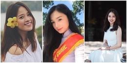 Thế hệ mỹ nhân 10x xinh đẹp mang đến cho Hoa hậu Việt Nam 2018 nhiều màu sắc mới