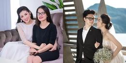 yan.vn - tin sao, ngôi sao - Con gái cưng và con rể vướng ồn ào với Văn Mai Hương, mẹ Á hậu Tú Anh nói gì?