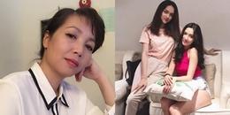yan.vn - tin sao, ngôi sao - Phản ứng của mẹ Bích Phương khi thấy con gái