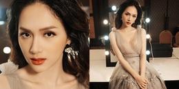 Bị cắt show diễn phút chót, Hương Giang nghẹn ngào: 'Đằng sau sàn diễn runway có gì là công bằng'