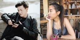 yan.vn - tin sao, ngôi sao - Sau khi bị Việt Hương mắng và lộ ảnh nóng, Huỳnh Anh ngọt ngào thể hiện tình cảm với bạn gái mới
