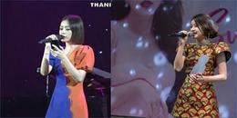 Mặc CĐM chê bai, Chi Pu vẫn bất chấp cover tiếp hit 'Người hãy quên em đi' của Mỹ Tâm