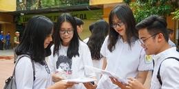 Điểm sàn xét tuyển Đại học Quốc gia Hà Nội là 15-20