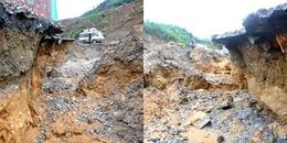 Quảng Nam: Trong một ngày liên tiếp xảy ra 4 trận động đất cường độ mạnh