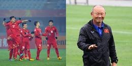 Đối đầu với 'niềm tự hào châu Á ở World Cup 2018', U23 Việt nam có tạo được kỳ tích tại ASIAD?