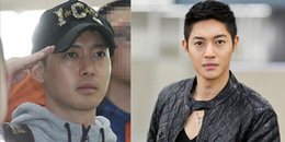 """yan.vn - tin sao, ngôi sao - Dù đã trắng án bạo hành bạn gái, Kim Hyun Joong vẫn bị """"ném đá"""" ngày trở lại"""