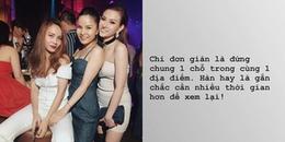 Giữa nghi án làm lành với Thu Thủy sau 10 năm, Yến Trang đăng đàn bức xúc