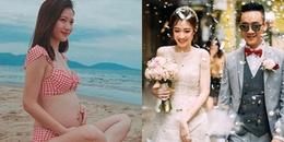 yan.vn - tin sao, ngôi sao - Hé lộ giới tính con đầu lòng của Justatee và hot girl Trâm Anh
