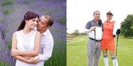 yan.vn - tin sao, ngôi sao - Vợ chồng Thúy Hạnh cùng Ái Phương làm giám khảo cuộc thi du lịch