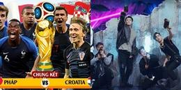 Cùng là nhạc Hàn Quốc, vì sao 'Power' của EXO không gây tranh cãi khi phát tại chung kết World Cup?