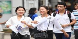 Đại học Sư phạm TPHCM lấy điểm sàn xét tuyển cao nhất là 20