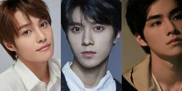 SM tiết lộ 3 thực tập sinh mỹ nam, dân tình lập tức nháo nhào vì nhan sắc đỉnh cao của họ!