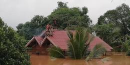 Vỡ đập thủy điện tại Lào: Hàng trăm người mất tích, hơn 6000 người rơi vào cảnh 'màn trời chiếu đất'