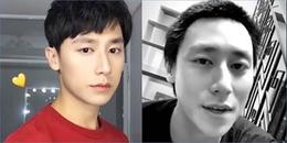 Rocker Nguyễn bất ngờ khoe giọng hát 'nam thần' sau khoảng thời gian scandal 'đen tối'