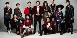 Có người thầy nào tuyệt như Lam Trường, đầu tư hẳn MV chung cho 10 thí sinh The Voice