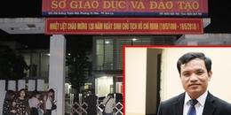 Điểm thi bất thường ở Sơn La: Phó Giám đốc Sở và 4 cán bộ liên quan đến sửa điểm thi