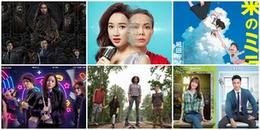 Phim Việt ồ ạt đổ bộ các rạp chiếu trong tháng cuối cùng của kỳ phim hè