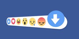 Facebook 'nhá hàng' tính năng chấm điểm bình luận mới tương tự như nút 'Dislike'