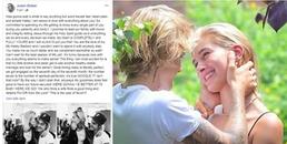 Tuổi trẻ ai cũng từng có một tình yêu 'luẩn quẩn' như Selena - Justin Bieber và Hailey Baldwin