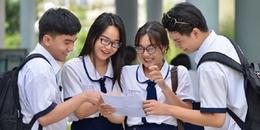 Gần 2.450 thí sinh trúng tuyển vào ĐH Quốc gia TP.HCM