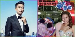 yan.vn - tin sao, ngôi sao - Lộ hình Huỳnh Tông Trạch hẹn hò với nữ diễn viên TVB đang nổi