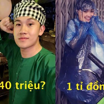 Sao Việt với trào lưu