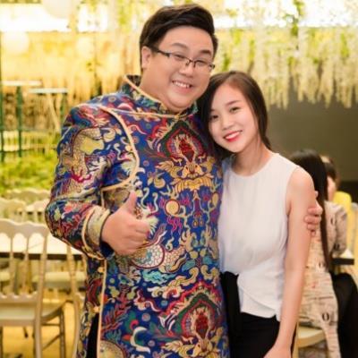 Gia Bảo tiết lộ mối quan hệ giữa gia đình trước chuyện hẹn hò của em gái và Hoài Lâm