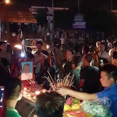 Vụ 2 nữ sinh tử vong, người thân mang quan tài diễu phố: Đây là kết luận chính thức