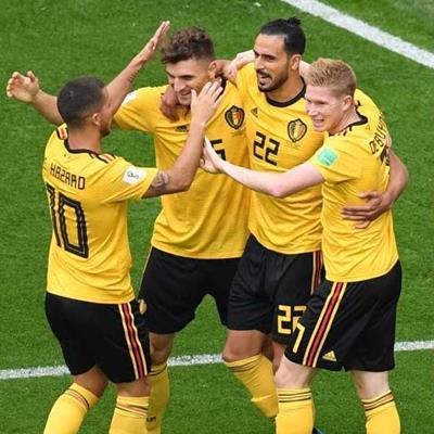 Bỉ và những đội bóng đành 'ngậm ngùi' về ba ở năm kỳ World Cup gần nhất