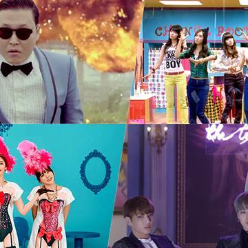MV của BTS xuất hiện trong danh sách 100 MV vĩ đại nhất thế kỷ 21