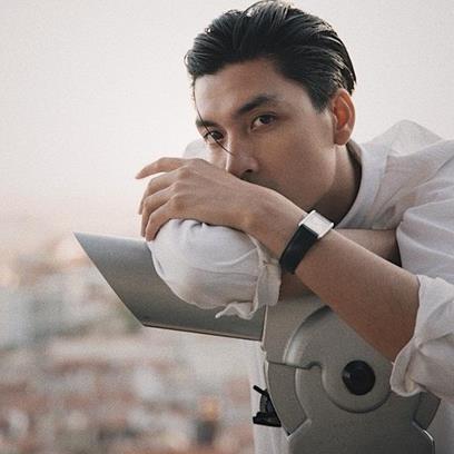 Trần Quang Đại - mẫu nam không chỉ đẹp trai mà còn là một