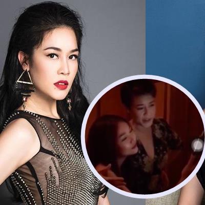 Fan phát cuồng vì Thu Phương - Thanh Hằng sánh vai nhau cover
