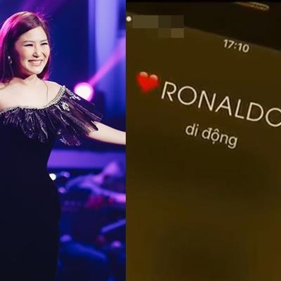 Cười vỡ bụng khi thấy Cristiano Ronaldo xuất hiện trong MV với Hương Tràm
