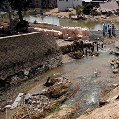 Tin mới nhất thiệt hại do mưa lũ: 18 người chết, 14 người mất tích, thiệt hại hàng trăm tỉ đồng