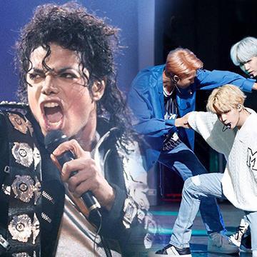 BTS, Luhan tham gia dự án kỷ niệm sinh nhật lần thứ 60 của Michael Jackson