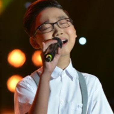 Đức Vĩnh quán quân Việt Nam Got Talent hát live