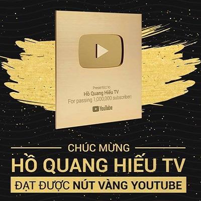 Sau Sơn Tùng, Lâm Chấn Khang thì Hồ Quang Hiếu là ca sĩ thứ 3 ở Việt Nam làm được điều này