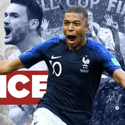 Đội tuyển Pháp nhận được mức thưởng khủng nhất lịch sử World Cup!