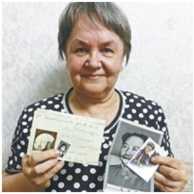 Người phụ nữ tìm lại được bạn cũ sau gần 6 thập kỉ mất liên lạc nhờ kì World Cup 2018