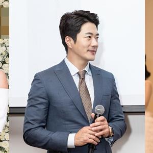 Dàn sao Việt diện váy áo lộng lẫy dự sự kiện cùng tài tử Kwon Sang Woo, sốc nhất là Khánh My
