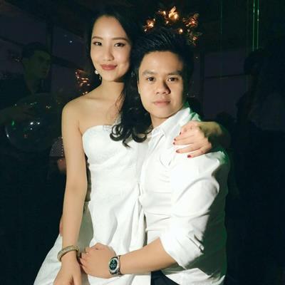 Primmy Trương lần đầu nói về bạn trai:
