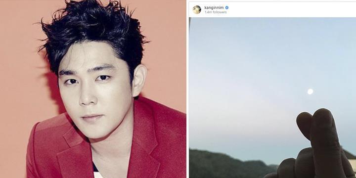 yan.vn - tin sao, ngôi sao - Kangin (Super Junior) có động thái mới trên mạng xã hội sau 2 năm im lặng vì bê bối bạo lực