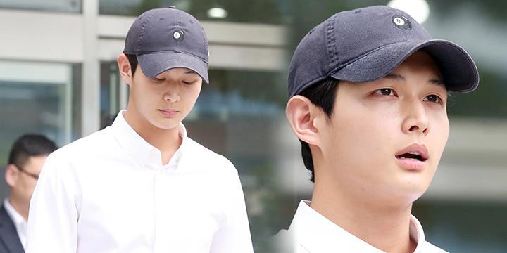 yan.vn - tin sao, ngôi sao - Lee Seo Won phờ phạc ở tòa, chính thức nhận tội quấy rối tình dục đồng nghiệp nữ
